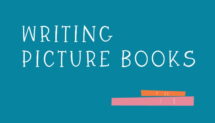 Writing Picture Books course