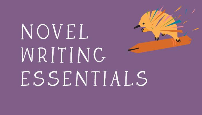 Novel Writing Essentials