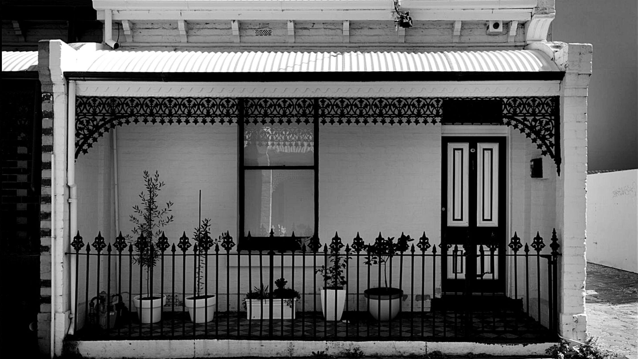 Diversity of Melbourne's Real Estate - Pineapple Prose Blog