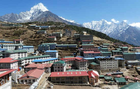 Everest Region Cultural Trek (7 Days)
