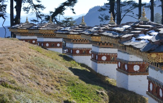 Traveling to Bhutan From USA: All You Need To Know