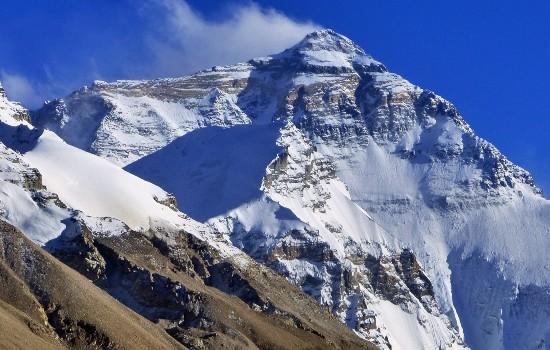 Tibet Kharta Valley, Khangsung & Everest Base Camp Trek