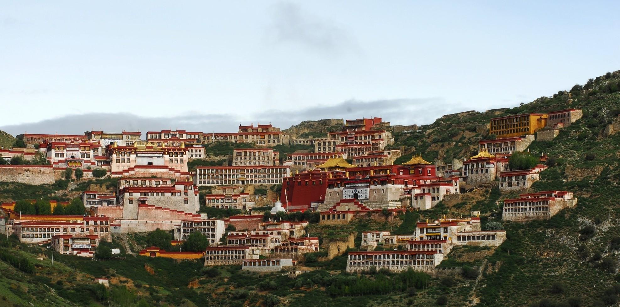 Cultural Lhasa Tibet Tour