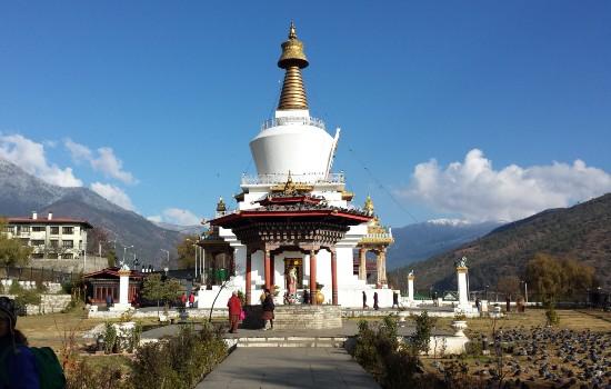 Nepal Tibet Bhutan Cultural Tour (Luxury Trip)