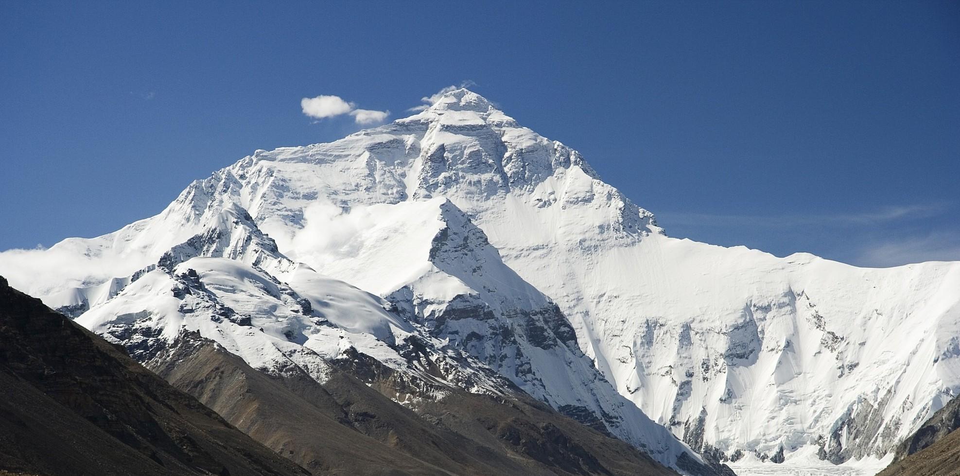 Lhasa Everest Base Camp Overland Tibet Tour