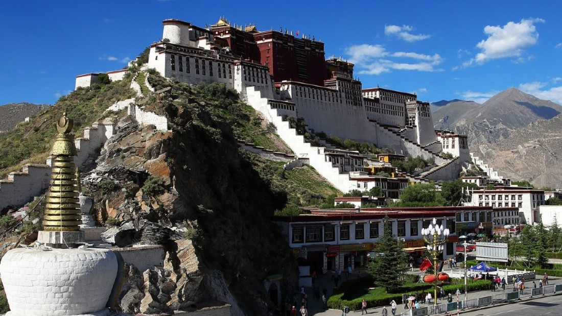Things To Do In Lhasa | Attractions In Tibet