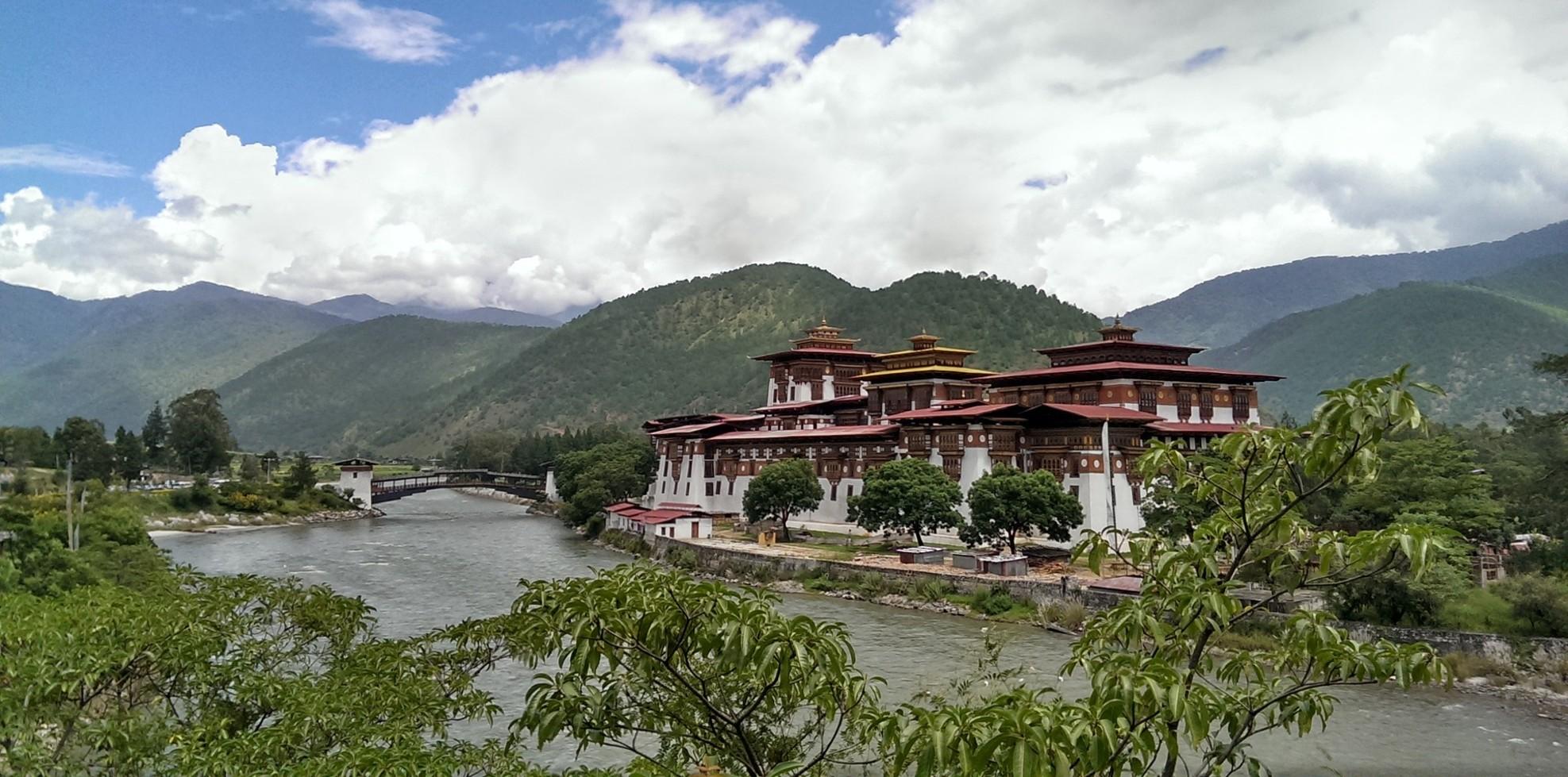 04 Nights 05 Days Bhutan Tour