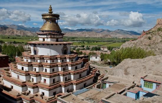 Short Friendship Highway Overland Tibet Tour