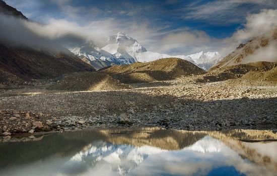Lhasa Everest Base Camp (EBC) Tibet Tour