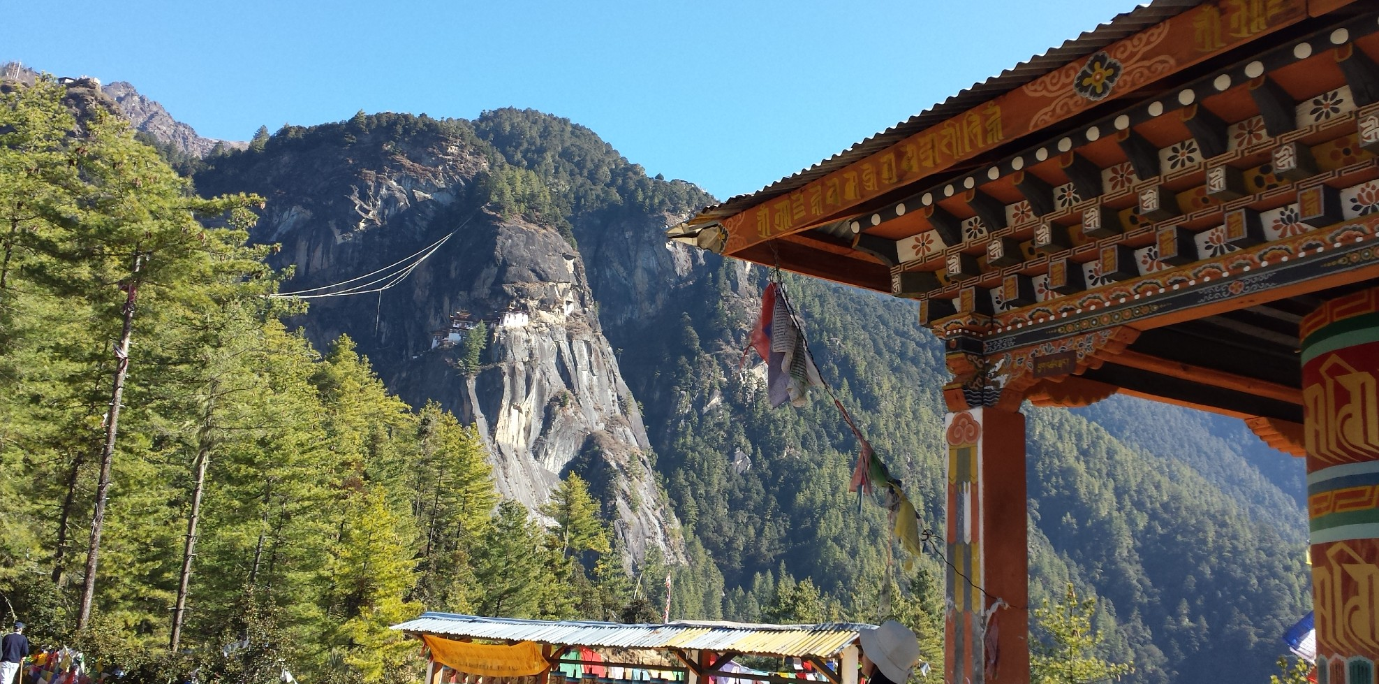 How To Obtain Bhutan Visa Traveling From Nepal?