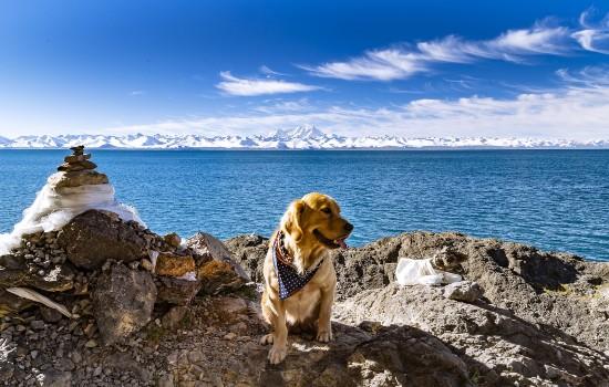 Lhasa Namtso Lake Trek