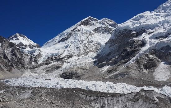Everest Base Camp Trek via Salleri