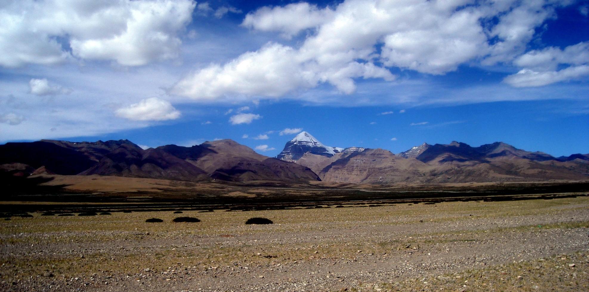 Lhasa Mt. Kailash Guge Kingdom Tour
