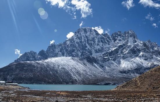 Trek 3 High Passes in Everest Region (16 Days)