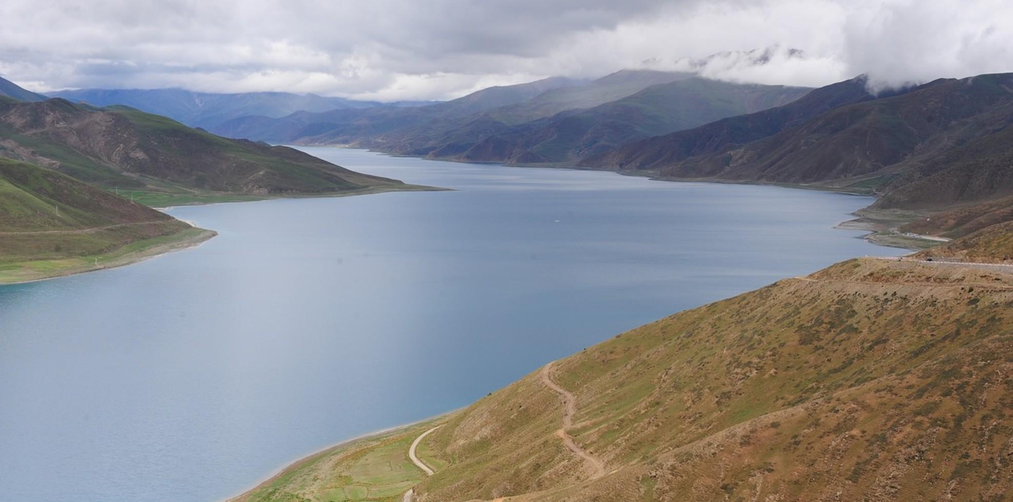 7Nights 8Days Kathmandu Lhasa Overland Tour