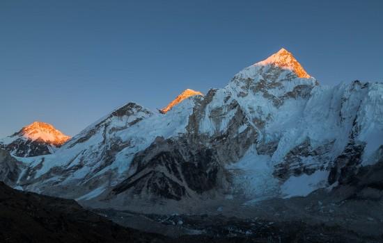 Everest Base Camp Windows Trek 10 Days