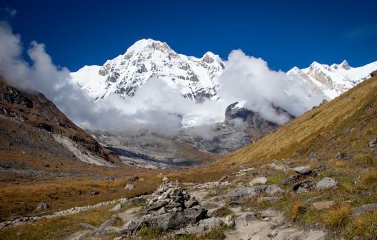 Annapurna Base Camp Trekking (ABC)