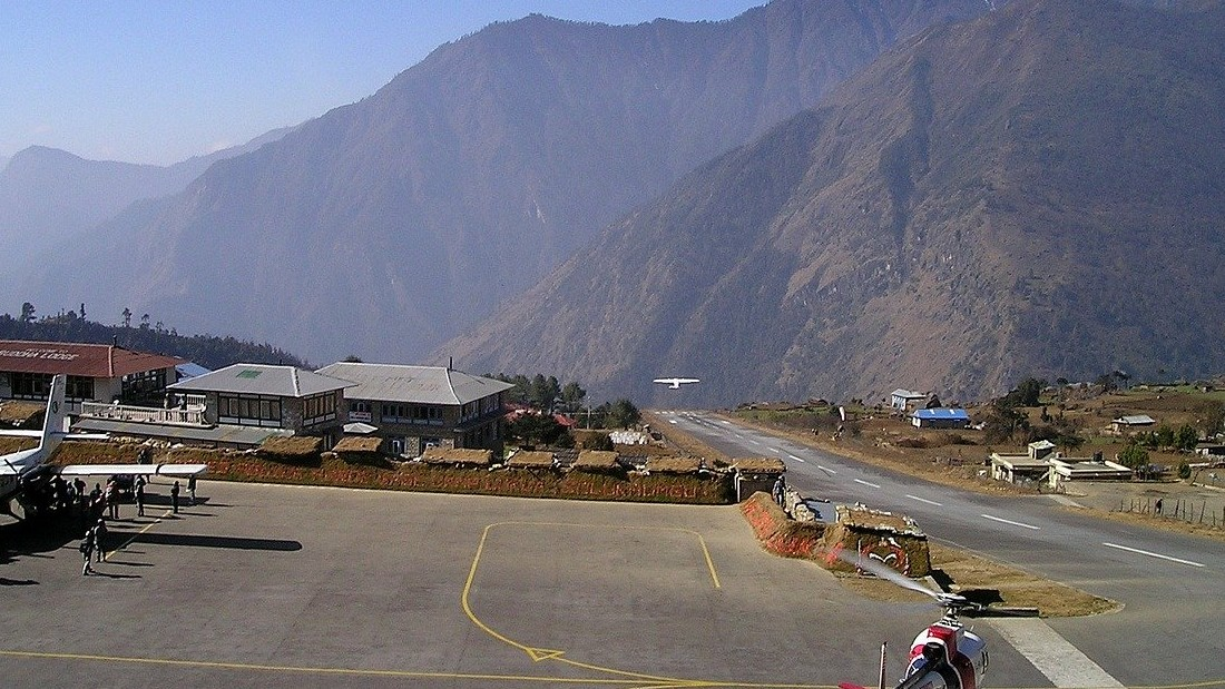 Getting Into Lukla from Kathmandu   A Complete Guide