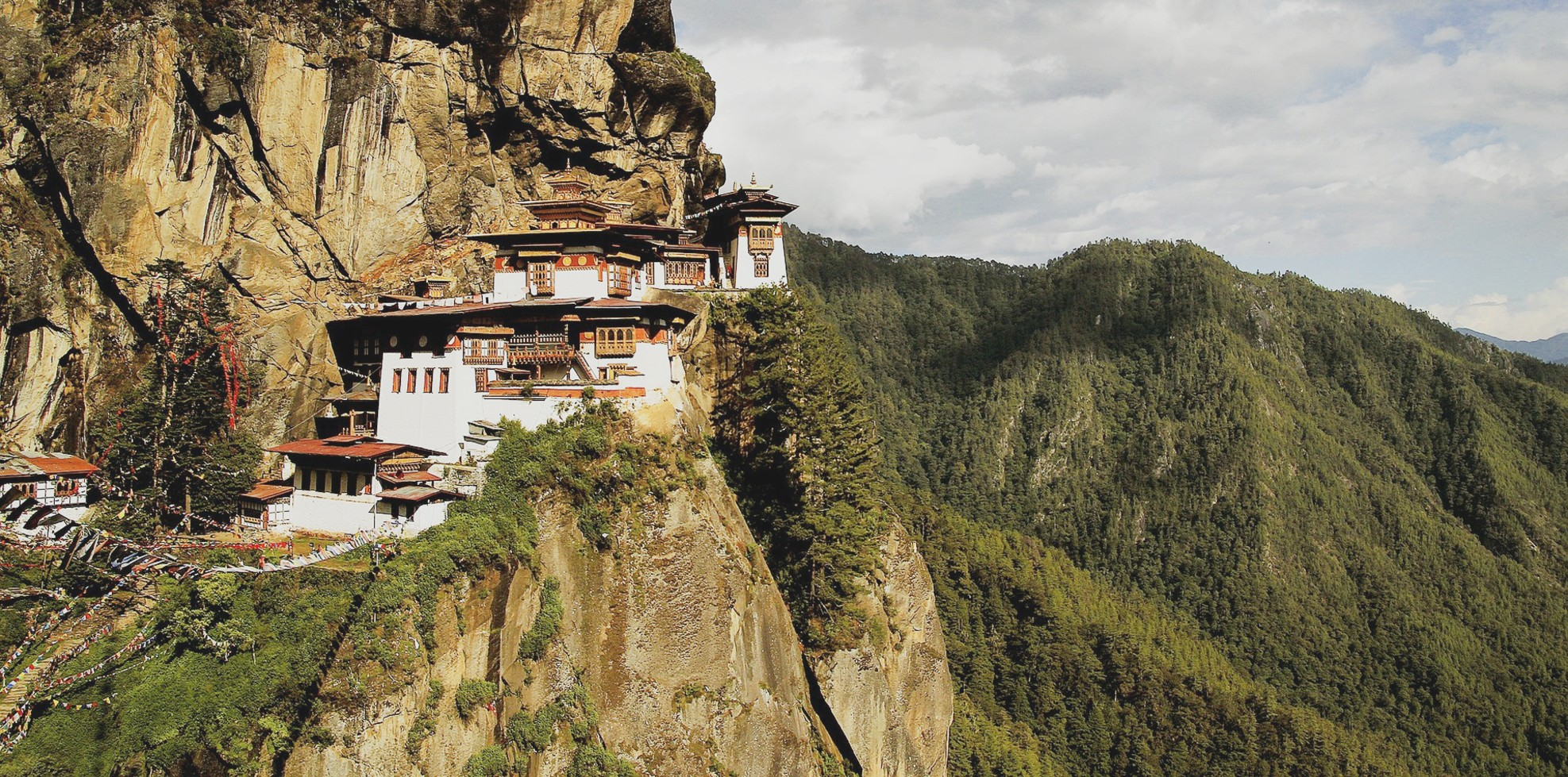 Everest Base Camp Trek with Bhutan Short Tour -17 Day
