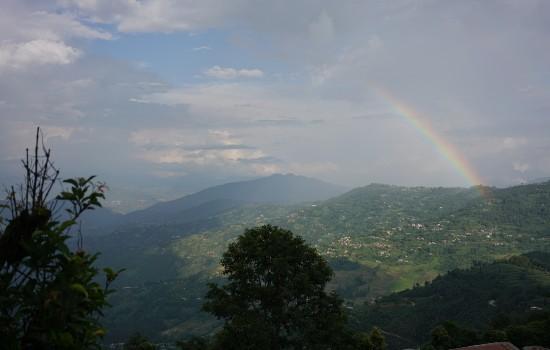 Namobuddha One-Day Hike