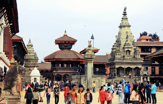 Places To See in Bhaktapur | Attractions In Bhaktapur