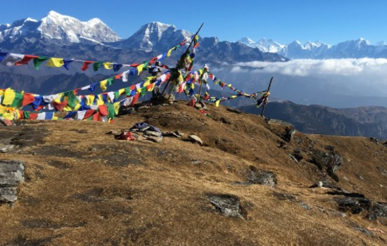 Gorakhani Pikey Peak Khiji Phalate Trekking (9 days)