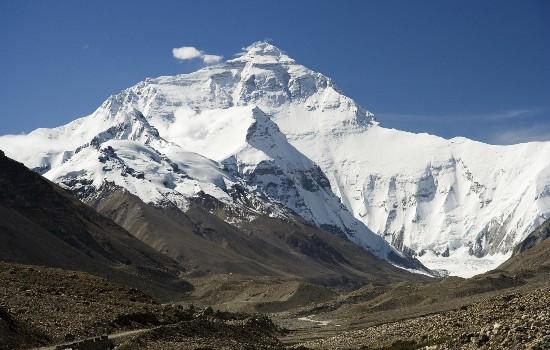 Tibet Everest Advance Base Camp Trek