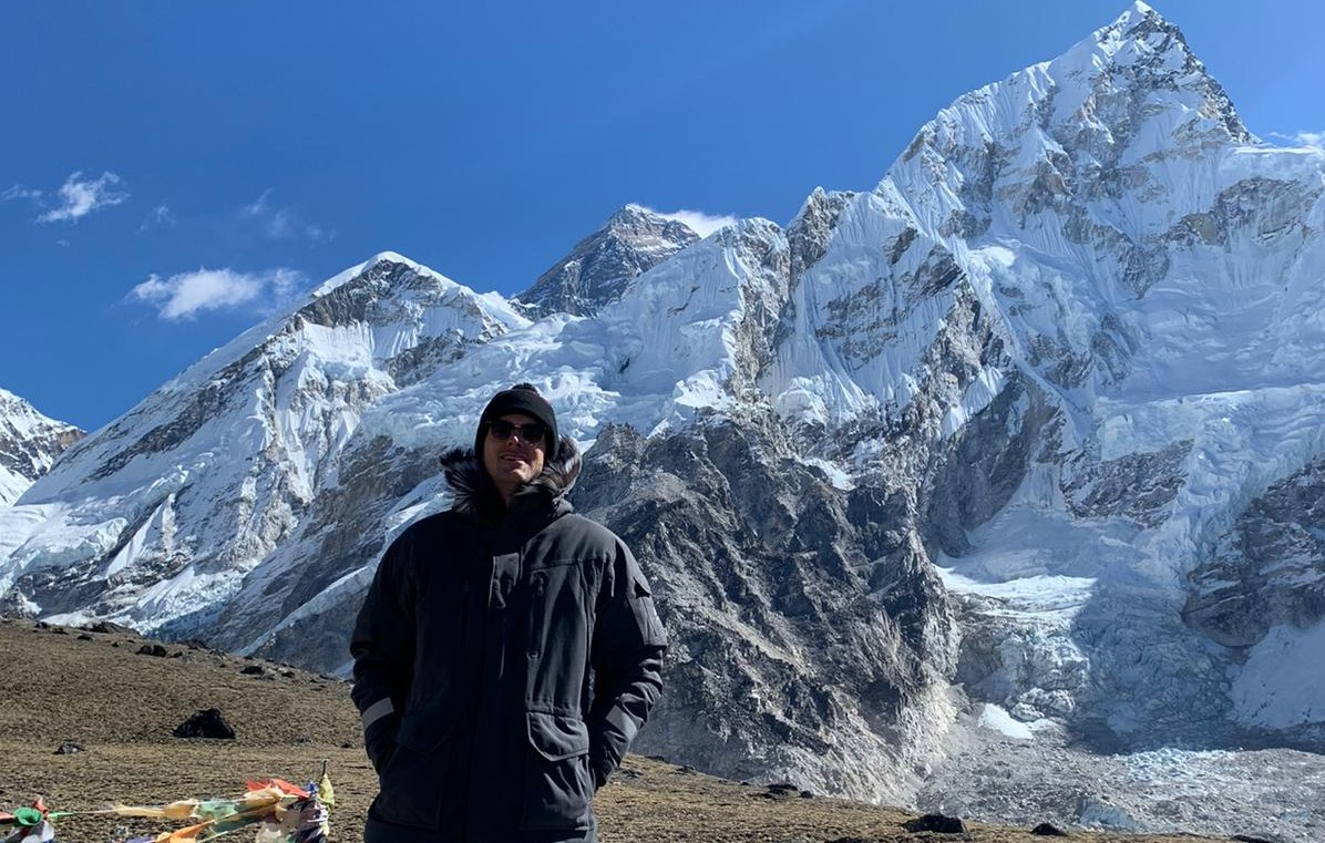 How to plan an Everest Base Camp Helicopter landing tour?