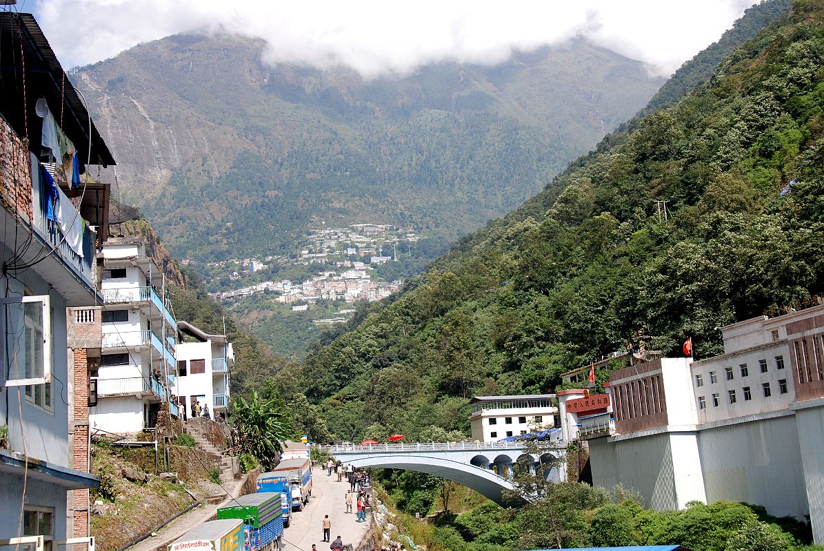 Will the Kodari (Nepal-Tibet) Border Re-Open in 2019?