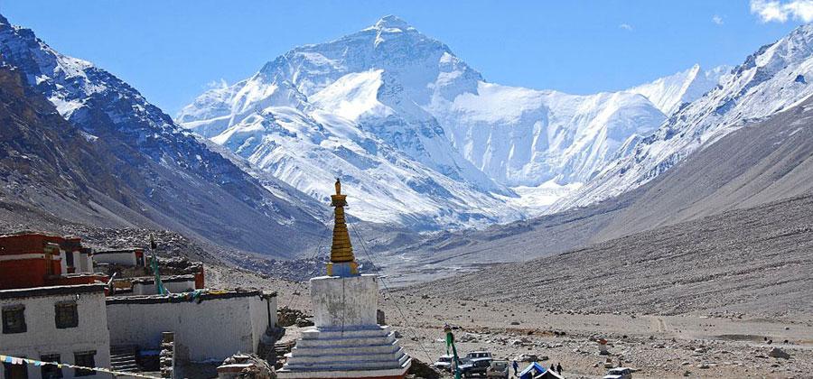 tibet tour, everest base camp, ebc