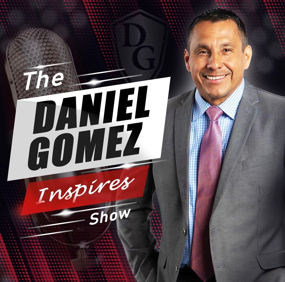 The Daniel Gomez Inspires Show