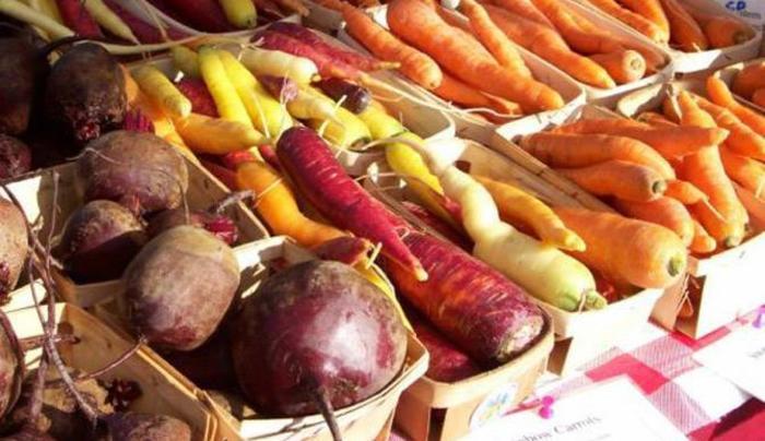 Germantown Farmers Market