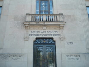 Minnesota Judicial Appointment of Guardian(s)