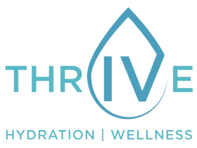 Thrive Hydration and Wellness