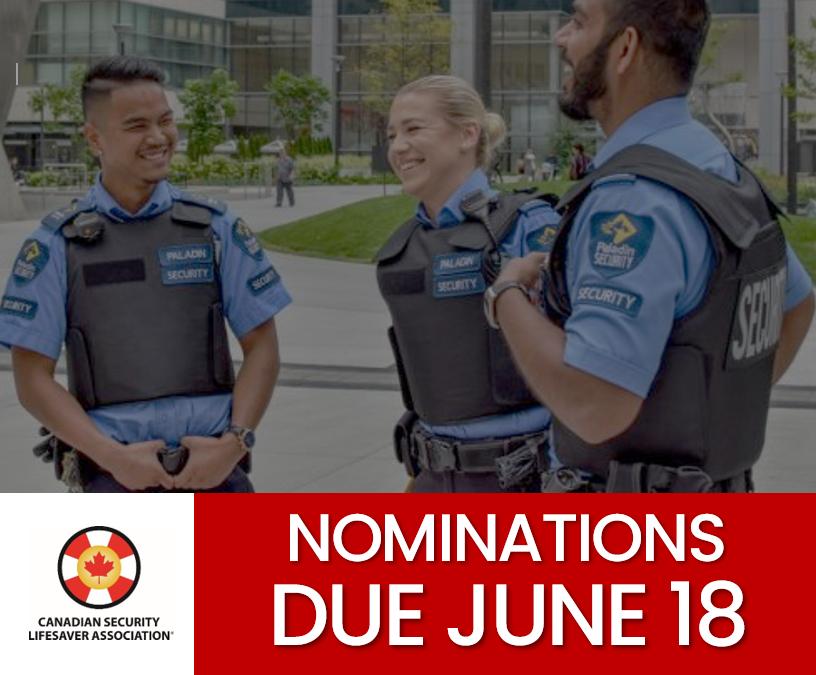 Q2 Award nominations close June 18th