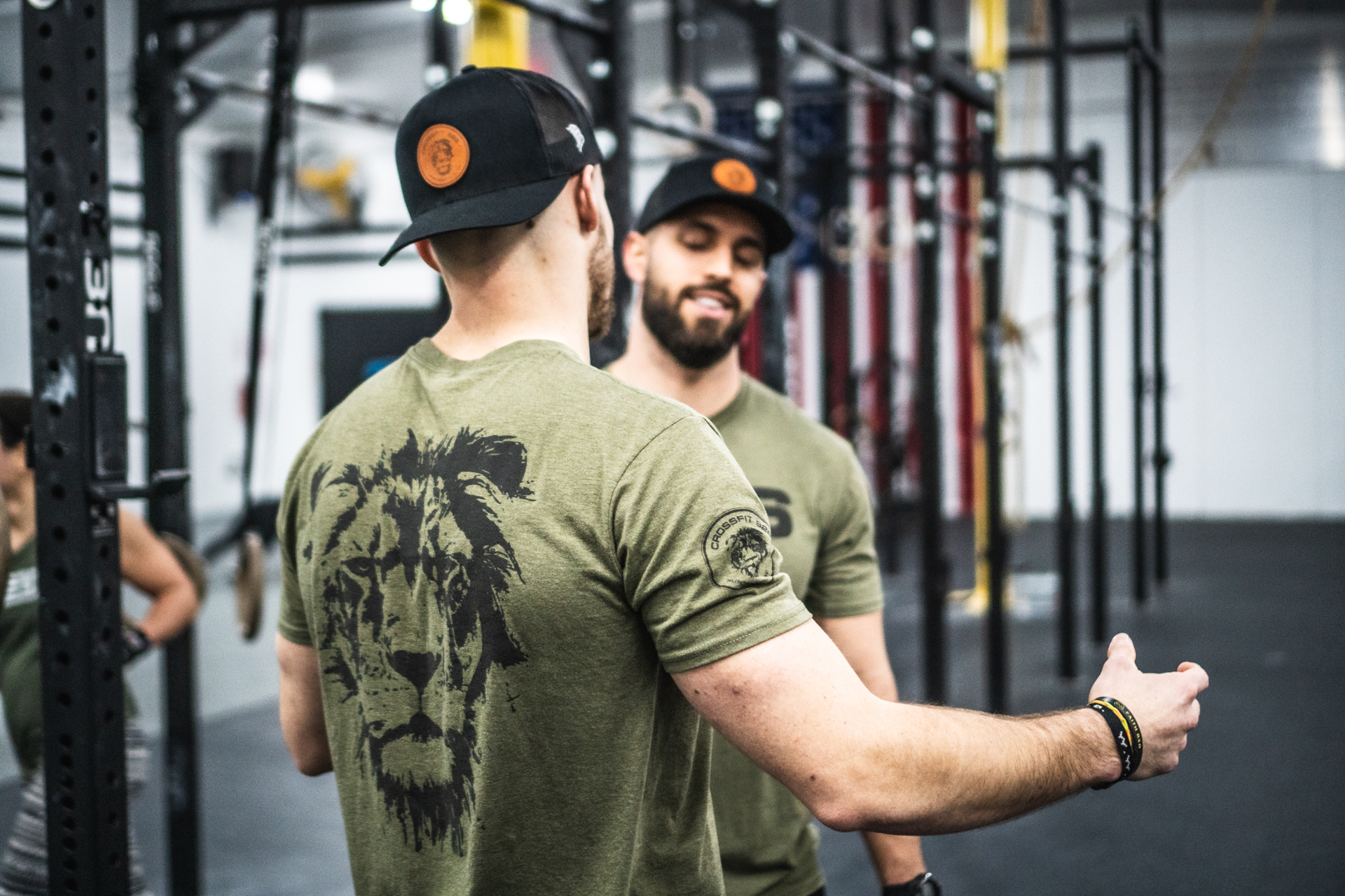 The Do's And Don'ts Of CrossFit 926