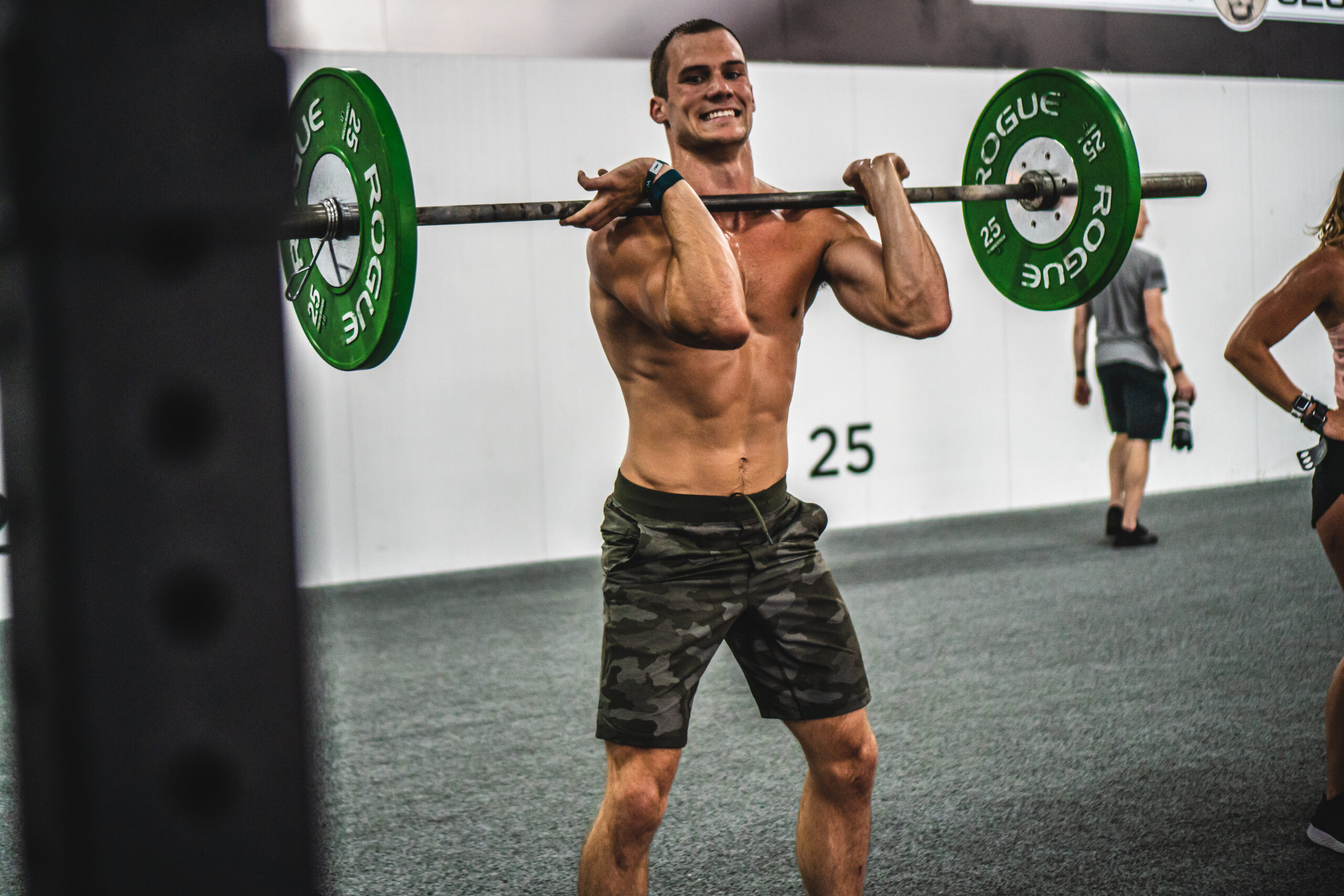 Overtraining And It's Impacts On The Body And Training