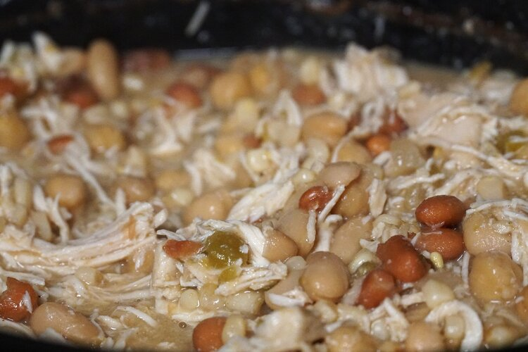November 2019 Recipe Of The Month