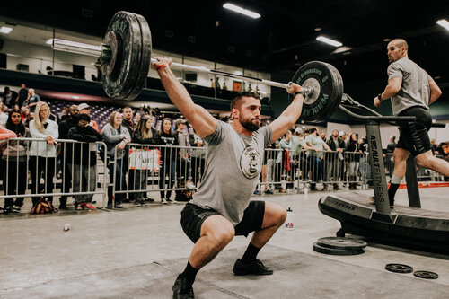 Why Do We Utilize The Olympic Lifts?
