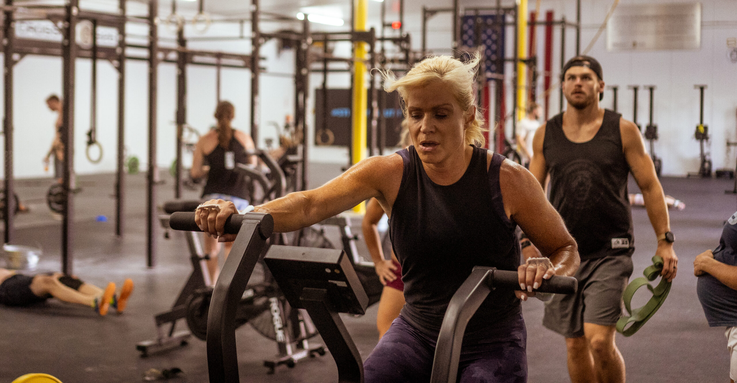 On The Road And Want To Workout? Here's What To Look For In A Gym!