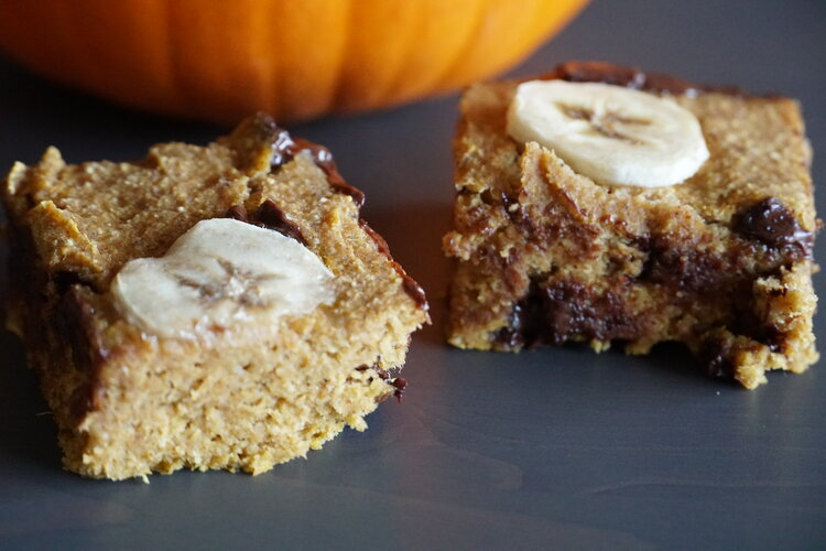 October Recipe Of The Month