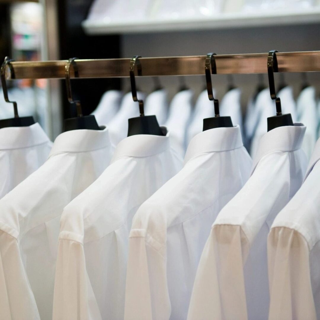 Custom Care Dry Cleaners
