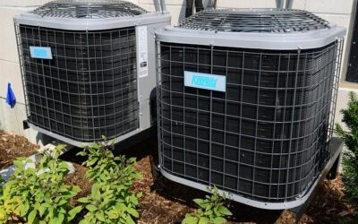 HOW GREEN ARE…HEAT PUMPS?