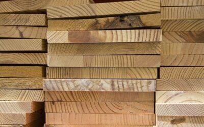 Lumber Giveaway