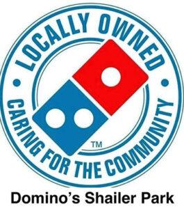 Dominos-Shailer-Park-Logo