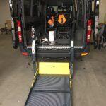 AMS Full Size Rear Lift 1