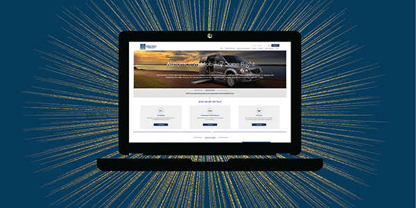 Welcome to our new Website!!