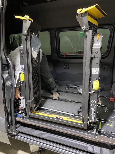 AMS Lift Split Full size