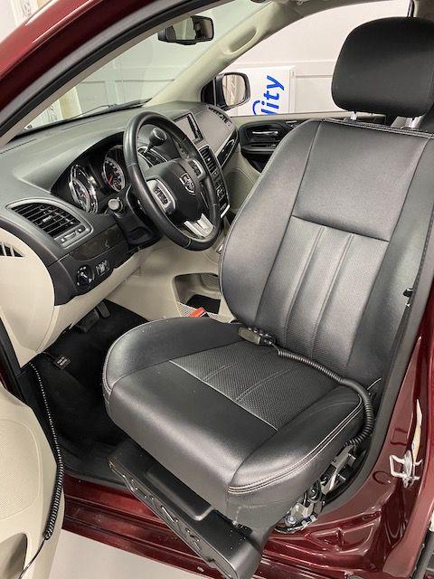 Alliance Seat Configurations