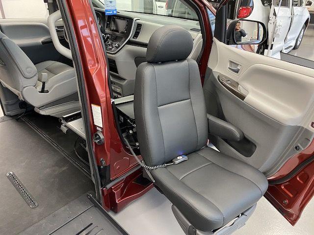 AMS Seating Options